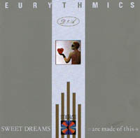 Eurythmics: Sweet Dreams Are Made Of This