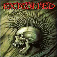 Exploited The: Beat The Bastards