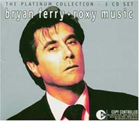 Ferry, Bryan: Platinum Collection