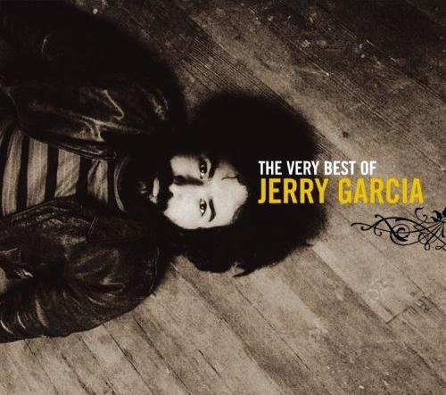 Garcia, Jerry: Very Best of Jerry Garcia
