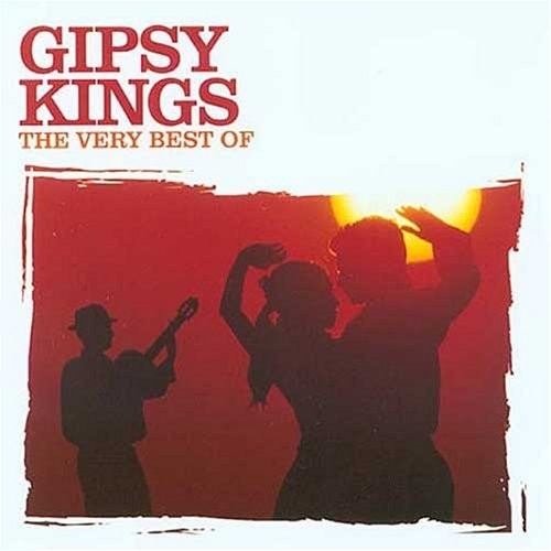 Gipsy Kings: Very best Of Gipsy Kings