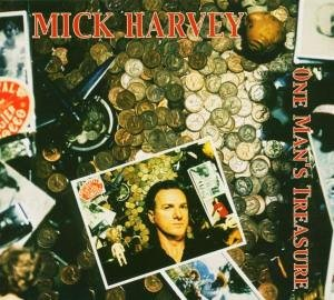 Harvey, Mick: One Man'S Treasure