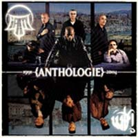IAM: Best Of - Anthologie 1991 - 2004