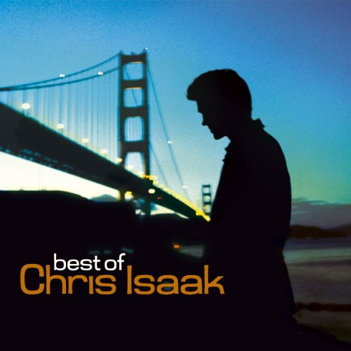 Isaak, Chris: Best of