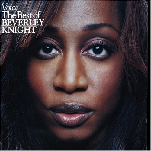 Knight, Beverly: Voice: The Best of Beverly Knight