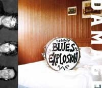 Jon Spencer Blues Explosion The: Damage