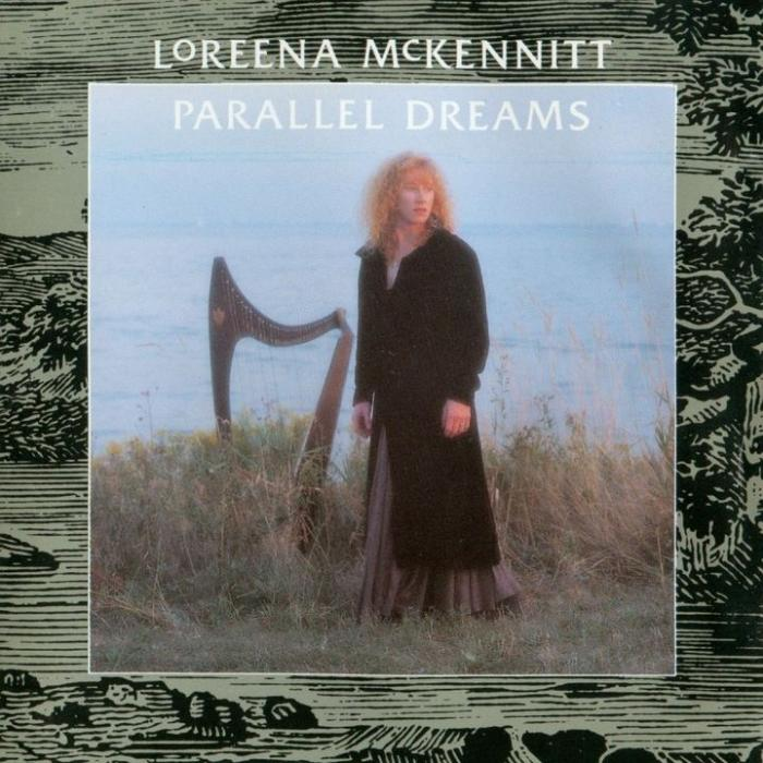 McKennitt, Loreena: Parallel Dreams