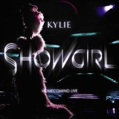 Minogue, Kylie: Showgirl Homecoming