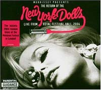 New York Dolls: Morrissey Presents - the Return