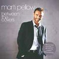 Pellow, Marti: Between the Covers