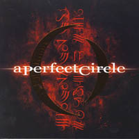 Perfect Circle: Mer De Noms