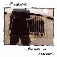 Pinback: Summer in Abaddon
