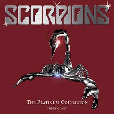 Scorpions: Platinum Collection