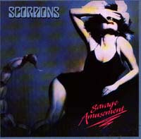 Scorpions: Savage Amusement