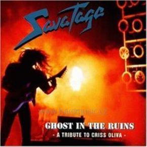 Savatage: Ghost In The Ruins