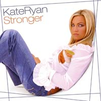 Ryan, Kate: Stronger