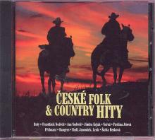 V. A.: Folk & Country Hity