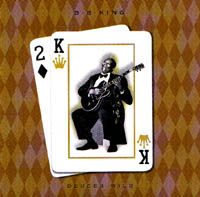 B. B. King: Deuces Wild