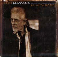 Mayall, John: Blues For The Lost Day