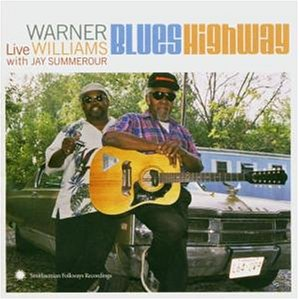 Williams, Warner: Blues Highway