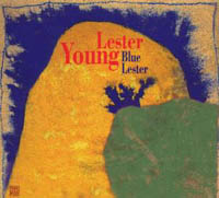 Young, Lester: Blue Lester