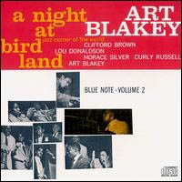 Allen, Harry: A Night at Birdland