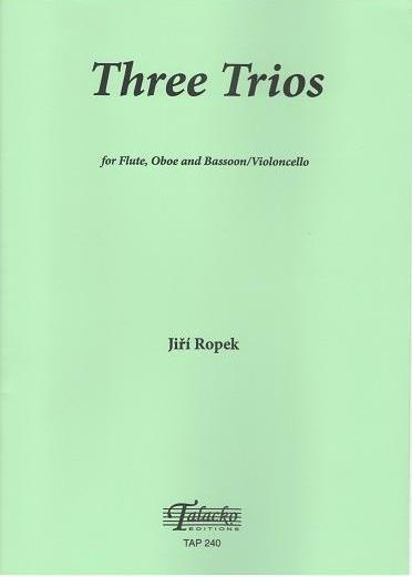 Erskine, Peter: Three Trios