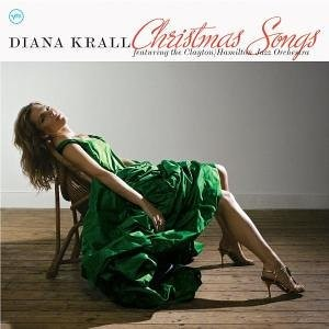 Krall, Diana: Christmas Songs