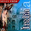 SONGS FROM INDIA