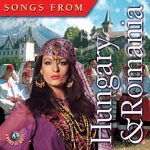 SONGS FROM HUNGARY - ROMANIA