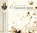 Bach: French Suites, Davitt Moroney