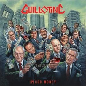 DIGI GUILLOTINE: Blood Money