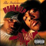 Infamy (Explicit Lyrics)