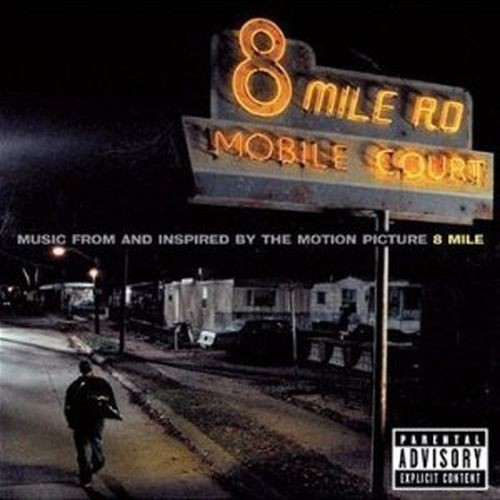8 Mile soundtrack