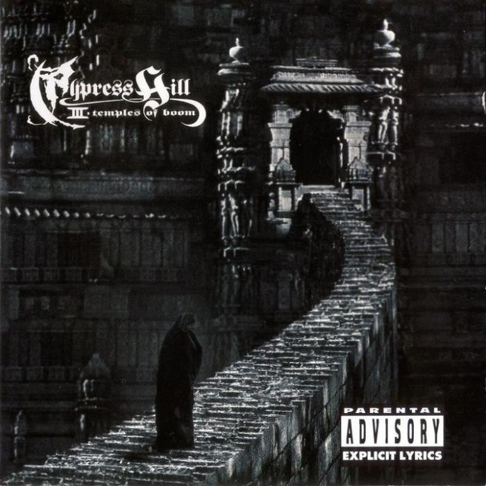 Cypress Hill III (Temples Of The Boom)