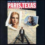 Paris, Texas [Soundtrack]