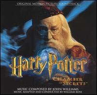 Harry Potter & The Chamber of Secrets (soundtrack)