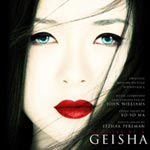 Memoirs Of A Geisha / Gejša
