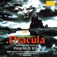 Bram Stoker's Dracula and other film music