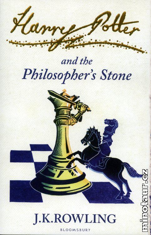 Harry Potter and the Philosopher's Stone MC