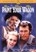 Paint Your Wagon soundtrack