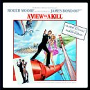 James Bond: A View To A Kill (40th Anniversary Remastered Edition)