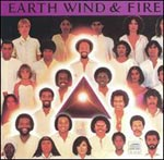 EARTH, WIND & FIRE:  FACES
