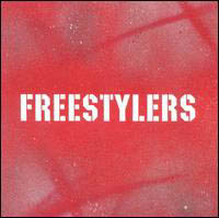 FREESTYLERS:  ADVENTURES IN FREESTYLE