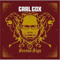 Cox, Carl - Second Sing