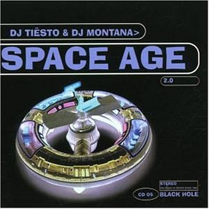 Dj Tiesto - Space Age 2.0