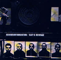 Asian Dub Foundation: Rafi's Revenge