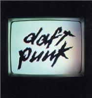 Daft Punk: Human After All