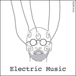 Hjörtur: Electric music
