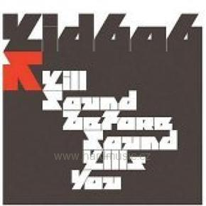 Kid 606: Kill Sound Before Sound